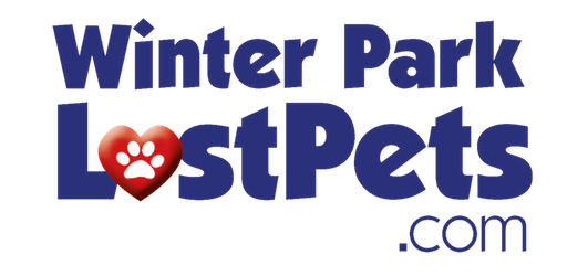 Winter Park Lost Pets Logo